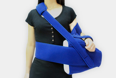 Shoulder Abduction Orthosis